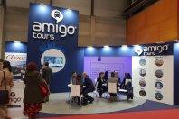 STAND AMIGO TOURS